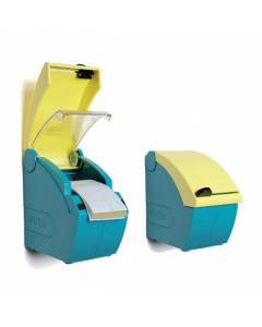 Snogg pleisterautomaat excl. Soft 1, geschikt voor 6 cm