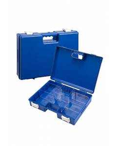HEKA multi flex organizer leeg - blauw