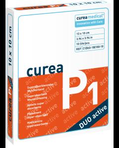 Curea P1 SuperCore® wondverband Duo active steriel