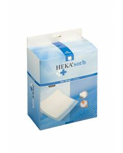 HEKA sorb absorberend verband