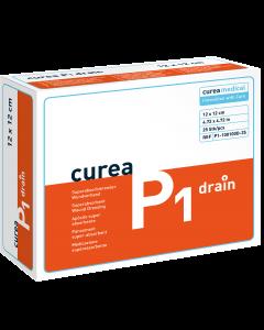 Curea P1 SuperCore® drainkompres 12 x 12 cm steriel