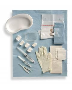 HEKURA catheterset blaascatheter steriel
