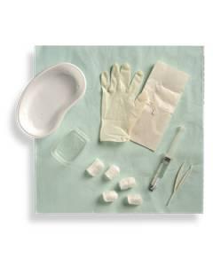HEKURA verblijfcatheterset steriel